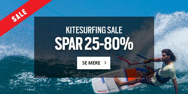 Kitesurf-sale