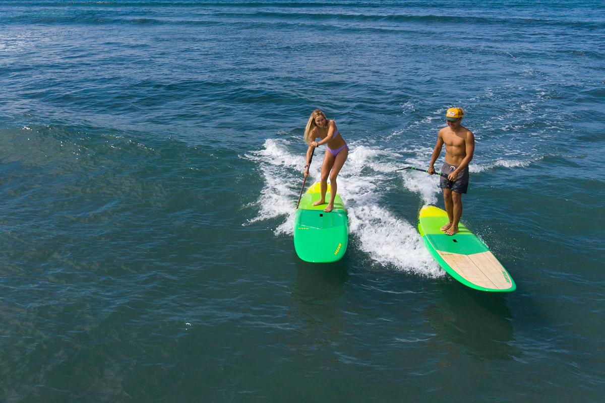 c8cc985e4f8 Den helt store trend inden for vandsport er i disse tider SUP (Stand Up  Paddle). Hvis du ikke har prøvet det endnu, kan du lige så godt begynde at  forberede ...