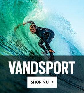 Billede af en mand som surfer - gå videre til vandsport